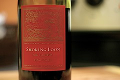 2006 Smoking Loon Pinot Noir