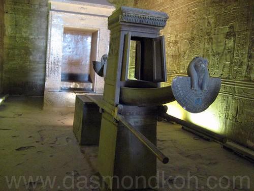 Edfu Temple 15