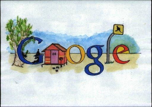 Doodle 4 Google-Gewinner
