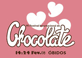 Concours international chocolat