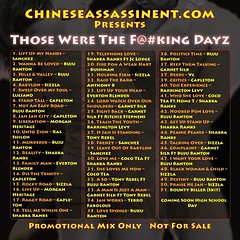 Chinese Assassin -