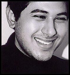 Zyed Avatar Smile ©2008 YU YU DIN