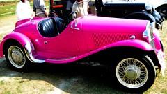 Fiat Coupe (sir_watkyn) Tags: india cars vintage automobiles calcutta sirwatkyn