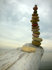 ...multicolored..... (rebranca46) Tags: italy clouds bricks stack driftwood balance 2008 soe ephemeral landart naturalart pictureperfect adriaticsea blueribbonwinner cotti fiorenzuoladifocara mywinners rebalance anawesomeshot infinestyle rebranca andygoldsworthyhomage overtheexcellence myflicksworld