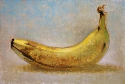 Banana #4