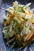 jicama salad©