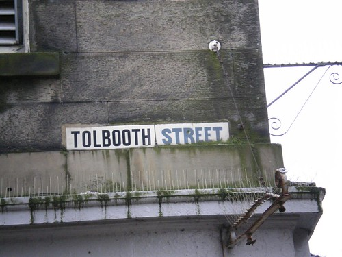 Tolbooth Street