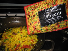 Vegetable Biryani Trader Joe\'s