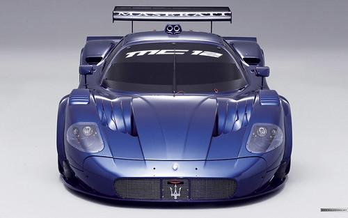 Maserati-MC12-