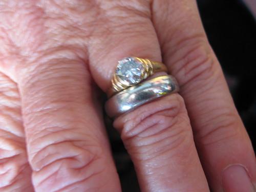mary's ring