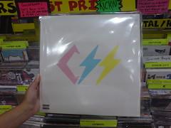 CSS Vinyl