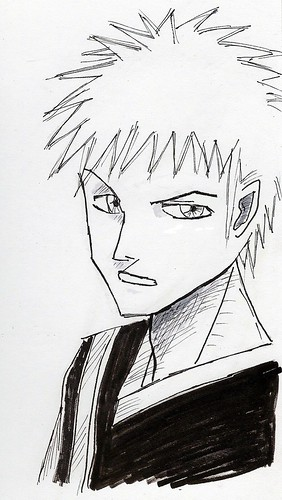 Inked_ichigo