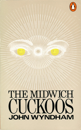 an analysis of humanity in the novel the chrysalids by john wyndham All about the chrysalids by john wyndham  post-collapse stories with young protagonists confronting issues of humanity  i may have read a wyndham novel.
