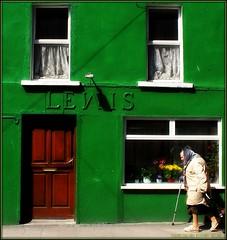 NO SURRENDER! (Edward Dullard Photography. Kilkenny, Ireland.) Tags: kilkenny ireland irish woman erin photographic eire brave emeraldisle chinup eireann dullard gutsy supershot cillchainnigh mywinners anawesomeshot infinestyle ysplix edwarddullard societyedward