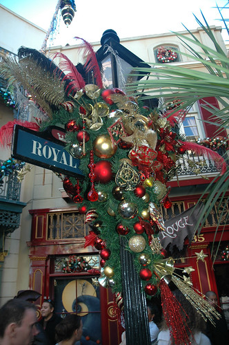 05 - New Orleans Square - Details (11)