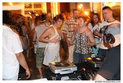 TDApril08_061 (Mindubonline) Tags: party summer dj nashville dancing nightclub patio techno dancefloor danceparty deejay housemusic sexywomen beautifulgirl hotguy teadance mindub radius10 mindubonline timhiber