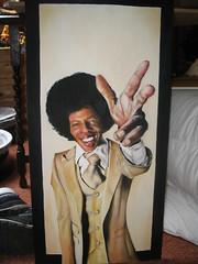 Sly Stone.