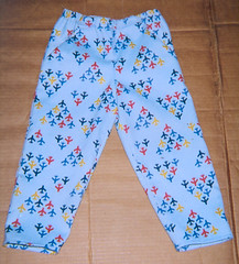 Pants for Ryan