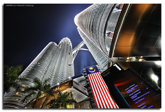 Standing Tall (DanielKHC) Tags: longexposure architecture night digital interestingness high nikon bravo dynamic petronas towers explore malaysia kuala range fp frontpage dri increase hdr lumpur blending d300 sigma1020mm dynamicrangeincrease interestingness6 6exp danielcheong bratanesque danielkhc explorefp explore28apr08