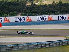 Formula 1 Honda Barrichello
