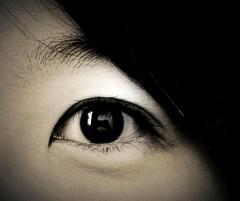 妳是我的眼