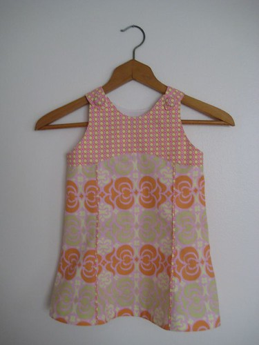 Tea Party Dress