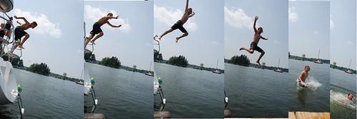klem jumping