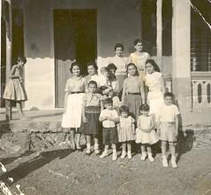 Cuba 1959, Nazareno, Las Villas (ELTESSY) Tags: cuba 1959
