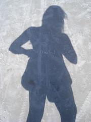 Silhouette (brabul) Tags: brazil praia brasil sand women shadows br areia jazz salinas pa beaches mulheres mujeres sombras par sal femmes silhueta salinpolis brabu jssicanicole