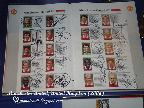 Manchester United (18)
