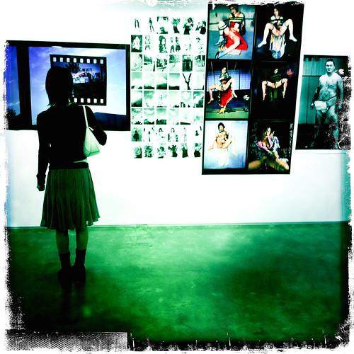 """""""Film Nostalgia"""" de Nobuyoshi Araki class="""