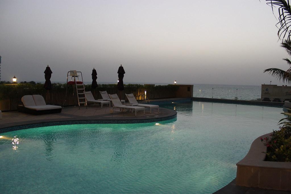 Mövenpick Jumeirah Beach Hotel Dubai