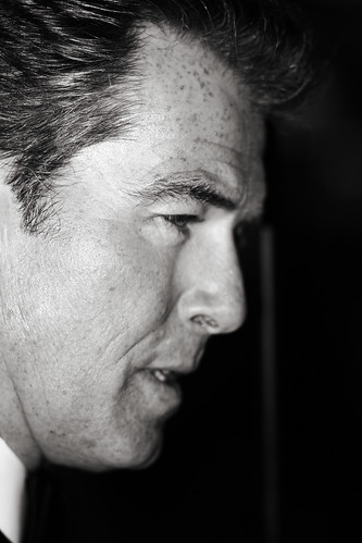 pierce brosnan james bond. Pierce Brosnan, originally