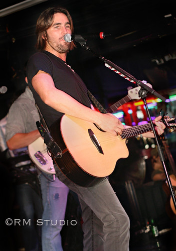 Jake Owen Country Music Star
