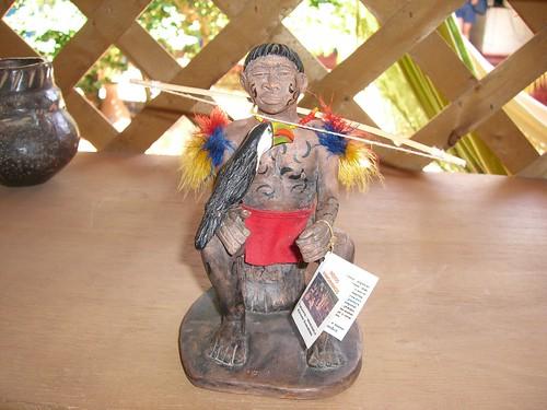Yanomamo Indian