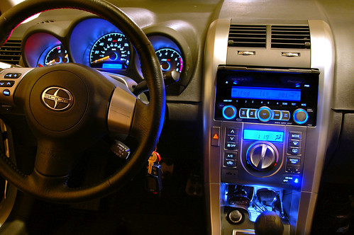 2008 Scion TC LED Complete. Explorer: Nov 10, 2007 #472 Pictures Gallery