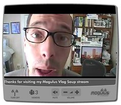 Mogulus Vlog Soup
