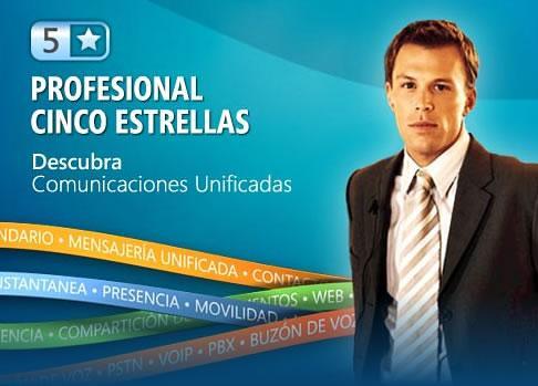 P5 comunicaciones unificadas