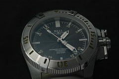 Ball Engineer Hydrocarbon - Dial