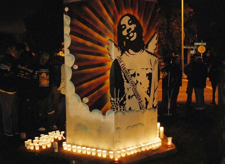 Gary King Jr., Anita Gay, Sean Bell Murdered By Oakland/Berkeley/New York ...