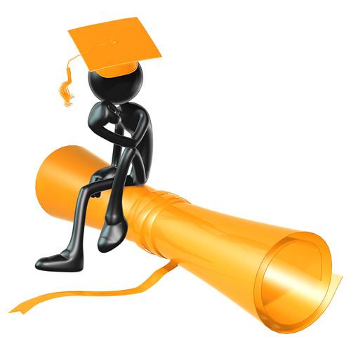 LuMaxArt Graduation Concept by lumaxart.