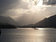 Ullswater (floato) Tags: uk england copyright favorite naturaleza sun lake black color colour tree wet water beautiful silhouette clouds see countryside photo interesting scenery foto fotograf photographer shine view northwest photos britain unique branches famous watch group lakes favorites natura best professional explore reflect photograph fotos enjoy attractive favourites welcome exquisite fabulous favourite lakeland breathtaking marvelous groups expert grouping favorited eyecatching ullswater favourited fotograph fotographer floato pleaseaskifyouwanttouseaphotoiusuallysayyes