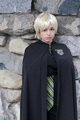 Draco (dejahthoris) Tags: cosplay harrypotter canon2470mmf28l
