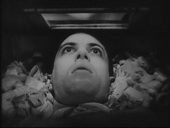 Vampyr (Carl Theodor Dreyer) by hipecac