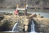 Pelzer Dam Control