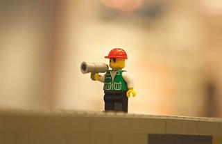 Lego Board - Details