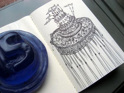 Sketch :: Day 5