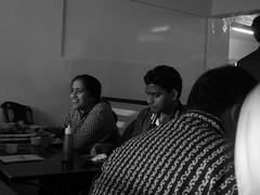 Alolita, Karunakar and Amit Karpe