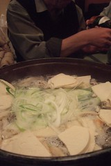 senbei jiru from Hachinohe
