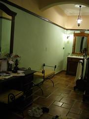 Hotel Beltr'an de Santa Cruz旅館房間內